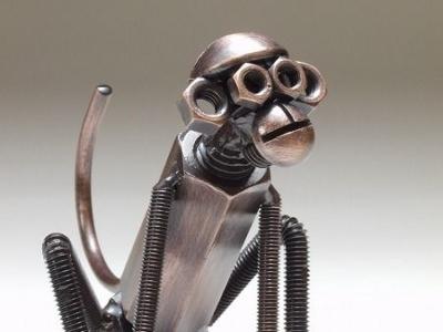 bolt monkey